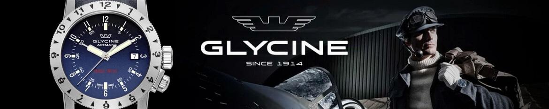 Часы Glycine