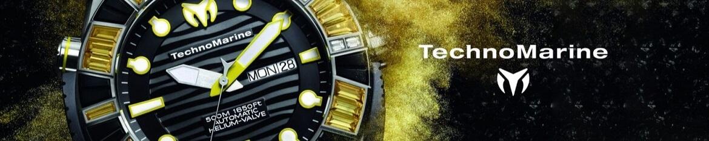 Наручные часы Technomarine