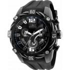 Invicta Bolt Полностью черные Спортивные Часы Мужские Хронограф - 31303