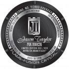 Invicta Reserve Bolt Hercules Jason Taylor Полностью Черные Часы 55мм - 32545