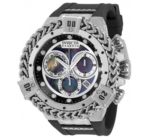 Invicta Reserve Bolt Hercules Мужские Часы с Дополнительными Ремешками - 33862