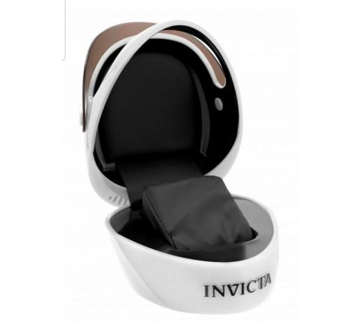 Invicta S1 Rally Коробка в Виде Шлема для 1 Часов Белая