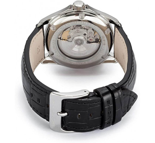 Glycine Combat Classic Швейцарские Часы с Фазой Луны Мужские - GL0116