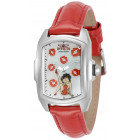 Invicta Lupah Character Collection Betty Boop Женские Часы с Ремешками - 32794