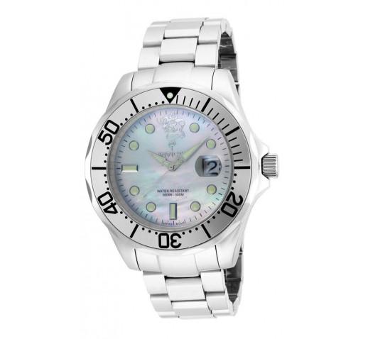 Invicta Sea Base Grand Diver Часы для Мужчин Механические 47 мм - 17956