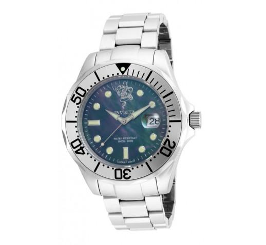 Invicta Sea Base Grand Diver Механические Часы Мужские Дайверы - 17957