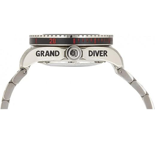 Invicta Pro Diver Grand Diver Gen II Часы Механика Дайверы Мужские - 19798