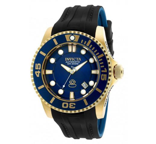 Invicta Pro Diver Grand Diver Gen II Механические Часы Дайверы Мужские - 20203