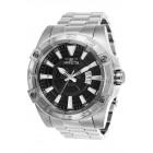 Invicta Pro Diver Чёрный Циферблат Большие Дайверские Мужские Часы - 27016