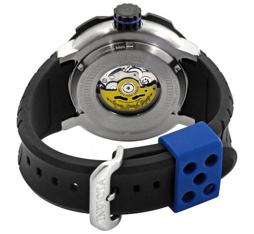 Invicta Pro Diver Sea Monster Большие Дайверские Часы Механические - 28783