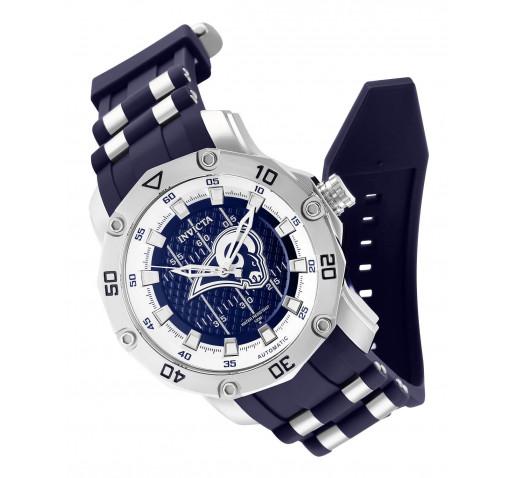 Invicta Pro Diver NFL Los Angeles Ram Механические Часы Мужские - 32007