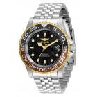 Invicta Pro Diver Небольшие Часы для Мужчин Кварцевые 40мм - 34103