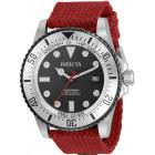 Invicta Pro Diver Красный Ремешок Механические Часы Мужские 44мм - 35486