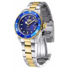 Invicta Pro Diver Двухцветные Механические  Мужские Часы 40мм - 8928OB