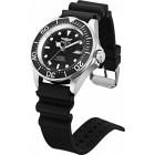 Invicta Pro Diver Часы на Каучуковом Ремешке Механические 40 мм - 9110