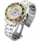 Invicta Reserve Механические Мужские Часы с Циферблатом из Метеорита  - 34202