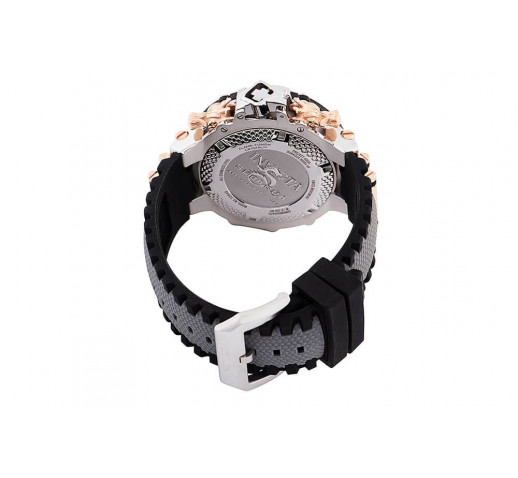 Invicta Subaqua Noma VII Мужские Часы на Ремешке Кварцевые 52мм - 33649