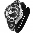 TechnoMarine Cruise Shark Механические Часы на Чёрном Ремешке - TM-118011