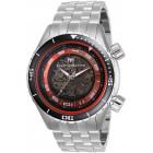 Technomarine Manta Dual Zone Часы Механические на Браслете - TM-218010