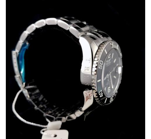 Tresod Ocean Master Черный Циферблат Мужские Часы 44мм - OM-0103