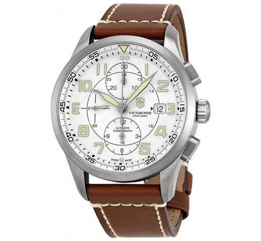 Victorinox Airboss Швейцарские Механические Часы Мужские 42мм - 241598