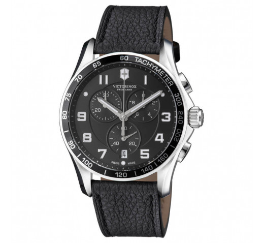 Victorinox Swiss Army Chrono Classic XLS Швейцарские Мужские Часы - 241651